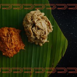 Cochinita 1 Kg