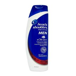 Shampoo Head & Shoulders Men Old Spice 375 mL