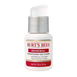 Crema Contorno Ojos Burt's Bees Renewal Smoothing 16.4 g