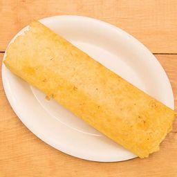 2x1 Chicharron de queso