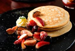 Pancakes Integrales