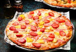 Pizza la Mismísima