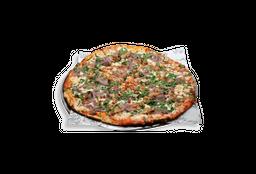 Pizza Nueve Menos Cuarto