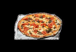 Pizza Teterete