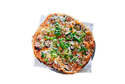 Pizza Higuera