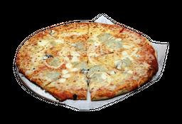 Pizza la de Queso