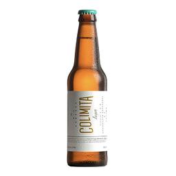 Cerveza Colimita (botella)