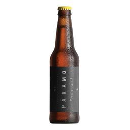 Cerveza Páramo 355 mL