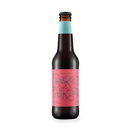 Cerveza Churro Porter 355 mL