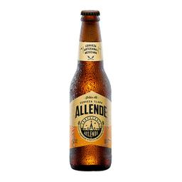 Cerveza Golden Ale