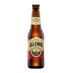 Cerveza Brown Ale