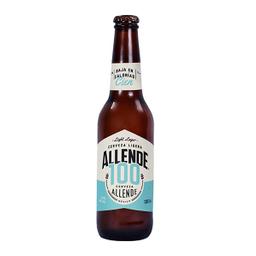 Allende Cerveza 100