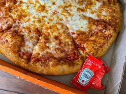 Pizza Básica Super Queso