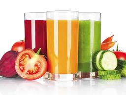 Jugo Antioxidante de 24 Oz