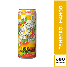 Té Arizona de Cualquier Sabor de 680 ml