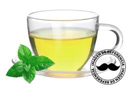 Té Herbal Verde