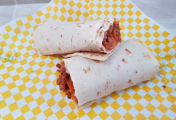 Burrito de Costilla Roja