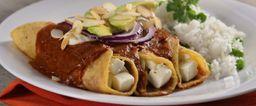 Enchiladas Las Colonial