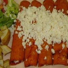 Enchiladas Las Potosinas