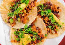 Enchiladas de Pibil