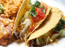 Enchiladas Las Chilangas