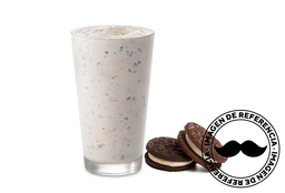 Frappé Cookies and Cream 16 oz