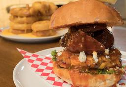 Búfalo Burger