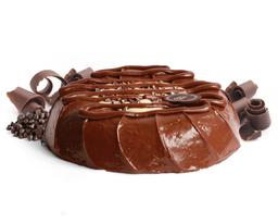 Duo Chocolate M Paulette
