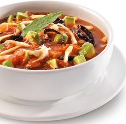 Sopa de Tortilla (500 ml)