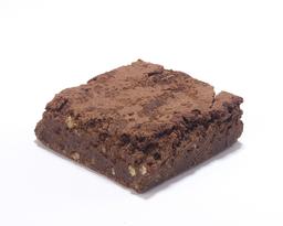 Fudge Brownie I Paulette