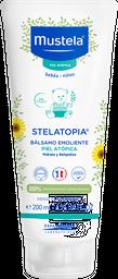 Mustela Stelatopia Balsamo Emoliente para Piel Atopica