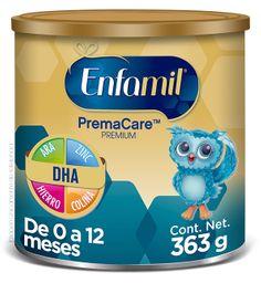 Fórmula Para Lactantes Enfamil Premium Premacare 363G
