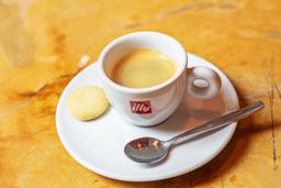 Café Illy Espresso