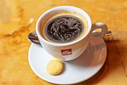 Café Illy Americano