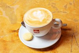 Café Illy Capuccino