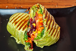 Wrap Vegetariano 30 cm