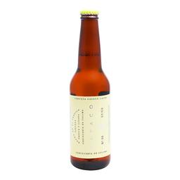 Cayaco Cerveza Artesanal Colima Botella