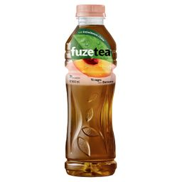 Fuze Tea de Durazno 600 ml