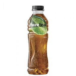 Fuze Tea de Limón 600ml