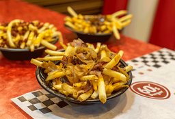 Bacón Fries