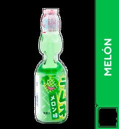 Ramune Melón 200 ml