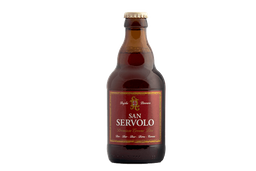 San Servolo Red Lager 330 ml