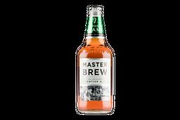 Cerveza Master Brew 500 ml