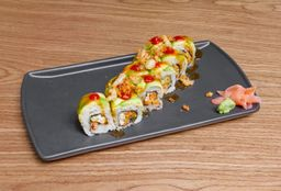 Chile Roll