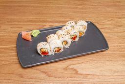 Spacy Tuna Roll