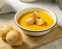 Sopa o Crema del Día