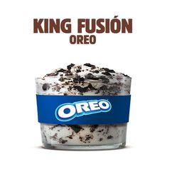 King Fusion Oreo
