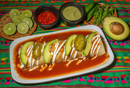 Burrito Salvavidas
