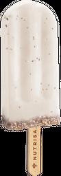 Paleta de Pepino, Limón y Chía