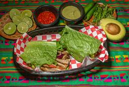 Burrito Light de Res